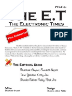 The Electronic Times