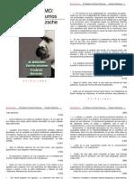 Friedrich Nietzsche - El Nihilismo (Escritos Postumos)