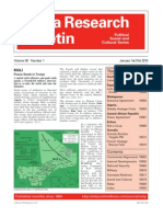 Africa Research Bulletin February 2013