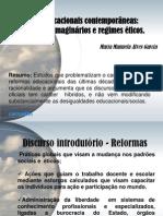 IMAGINÁRIOS E REGIME ÉTNICOS - GARCIA, M. M. ALVES.pptx