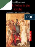 (German) Hermann,H.- Sex & Folter in Der Kirche