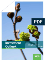 Investment Outlook 1303