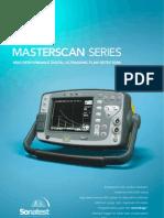 Master Scan Series350