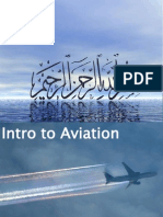 Revision of Basics, Airline Operations