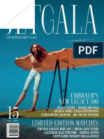 Jetgala Magazine Issue 15
