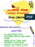 Chapter 2- Atomic Structure