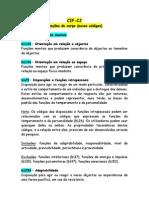 CIF CJ-Novos Codigos[1]