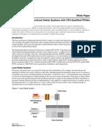 FPGA (Functional-safety)