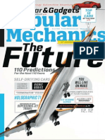 Popular Mechanics December 2012