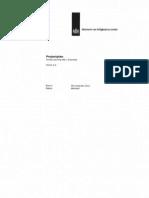 Projectplan Verduurzaming iRN iColumbo