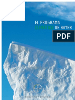 Program a Climatic o Bayer