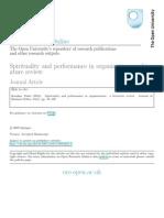 KARAKAS Spirituality and performance in organizations.pdf