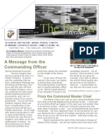 Dental Dispatch Mar 2013