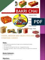 1 Wagh Bakri Chai