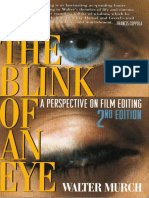 In the Blink of an Eye - Walter Murch.epub