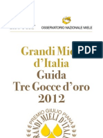 GuidaTreGocceOro 2012 INT