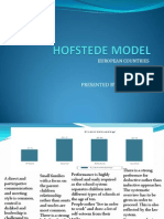 hofstede model