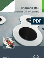 Commonrail Brochure MAN