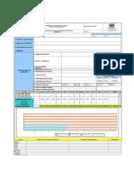 GGD-FO-130-014 Seguimiento Por Tablero de Control Hoja de Vida Del Indicador