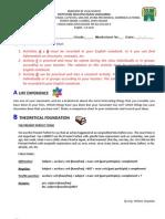 1st Worksheet 10th Grade