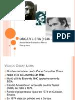 Oscar Liera