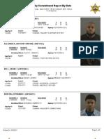 Peoria County inmates 03/05/13
