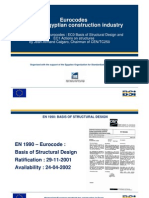 20110127 Eurocodes Egypt Work Calgaro EC0 and EC1.pdf