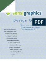 Membrane Switch Design Guide