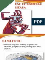 Ansiedad Generalizada Expo