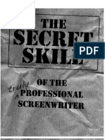 The Secret Skill-Out