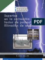 20 PS810 - Expertos en La Correccion Del Factor de Potencia y El Filtraje Armonico (2008-02)