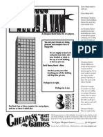 DBHamRules.pdf