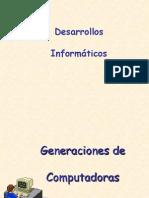 Generaciones Parte 2