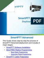 SmartPTT Deployment Guide