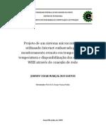 Projeto PIC Ethernet