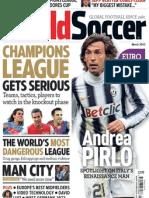 World Soccer 2012-03