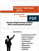 IPTV-Rajesh