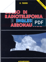 Corso Di Radiotelefonia e Inglese Aeronautico