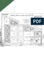 NCHA Arthur Capper Dwellings Map
