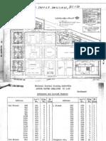 NCHA Arthur Capper Dwellings 1957 Map and Addresses List