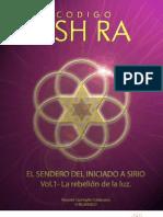 54256839 LIBRO ASH RA Vol1 La Rebelion de La Luz