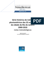 3234_nt8_série histórica de índices pluviométricos de_32_estações da cidade do rj