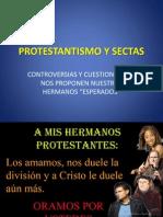 Protestantismo y Sectas