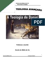 A Teologia de Daniel
