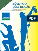 Manual Instalacao Gas