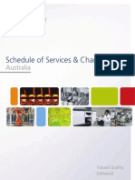 Intertek Genalysis 2013 (Australian)