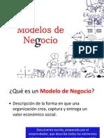 Modelos de Negocios Alumnos