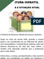LITERATURA INFANTIL_historia e Atualidade