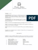 Decreto 68-13
