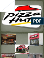 Puzza Hut Ppt001